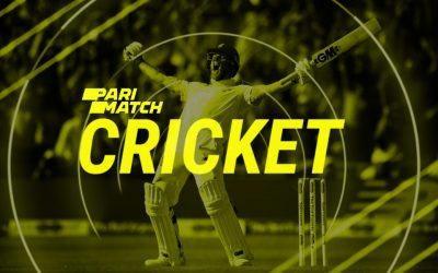 Parimatch Cricket