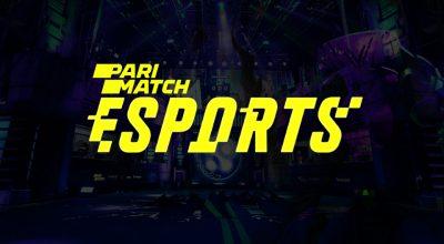E-Sports Betting at Parimatch