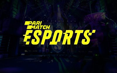 E-Sports Betting at Parimatch