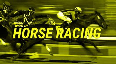 Take Part in Parimatch Horse Races