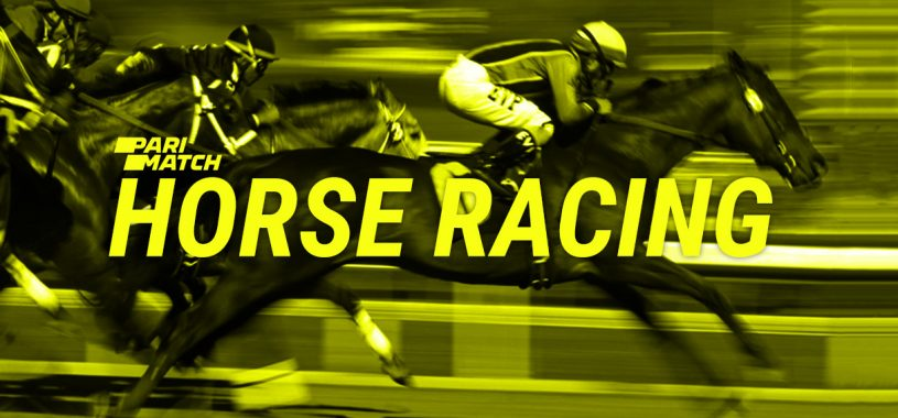 Take Part in Parimatch Horse Races