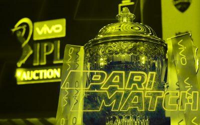 IPL online betting on Parimatch