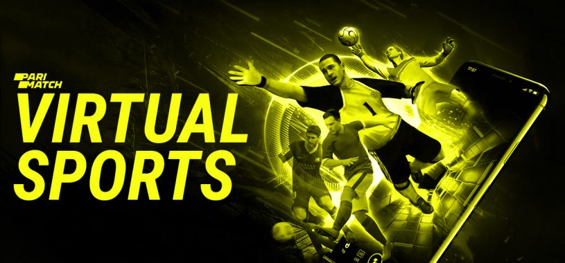 Bet On Virtual Sports With Parimatch